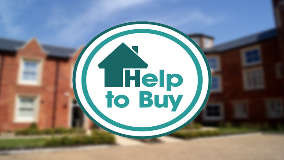 New changes to the Help to Buy scheme for 2021!